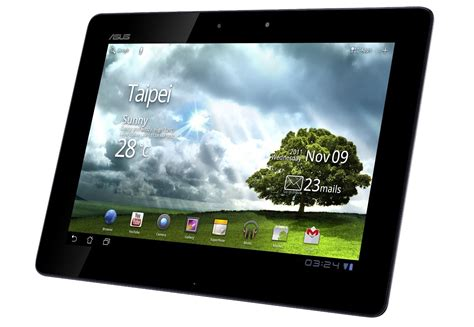 Tablet Asus Transformer Prime 700t asus transformer prime tf700t specs and price details gadgetian