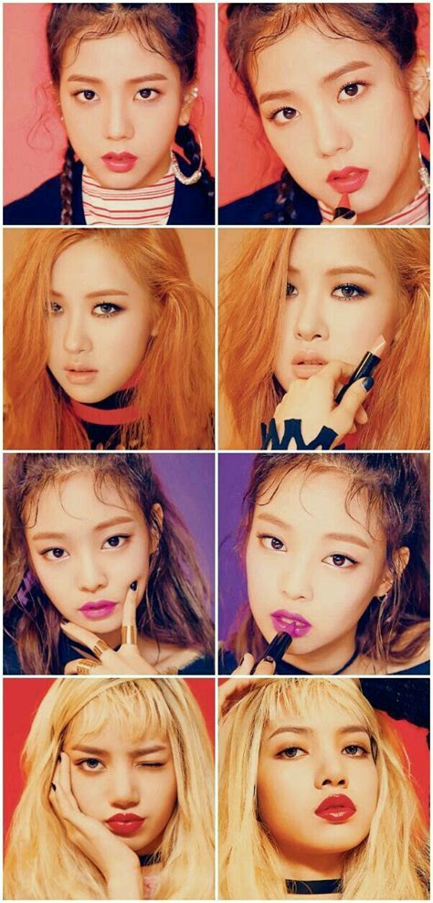 blackpink unwhitewashed best 25 blackpink and bts ideas on pinterest blackpink