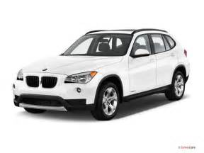 Bmw X1 Reliability 2014 Bmw X1 Interior U S News World Report