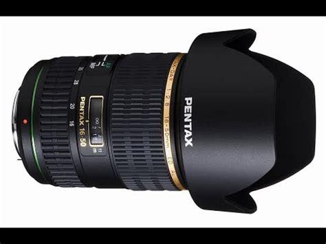 pentax repair how to repair pentax lens smc da 16 50mm f2 8 ed al if