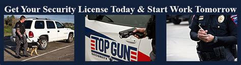Security Officer License by Security Officer Classes In San Antonio