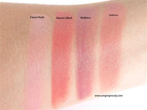 color with l loreal colour riche lipstick swatches car interior