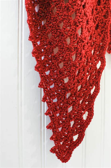 crochet beaded edging patterns crochet pattern lace shawl with beaded edging 183 petals