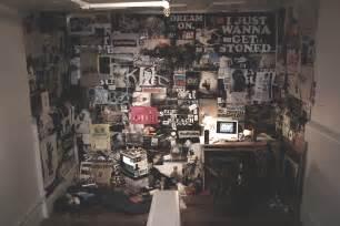 punk rock bedroom punk bedroom tumblr quot punk bedroom quot installation by room