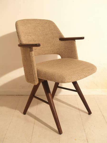 pastoe stoel jaren 50 jaren vijftig stoelen