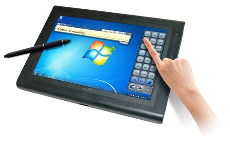 Tablet Pc special motion j3600 rugged tablet pc with dual touch