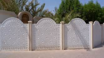 Boundary Wall Design Boundary Walls Precast Boundary Wall
