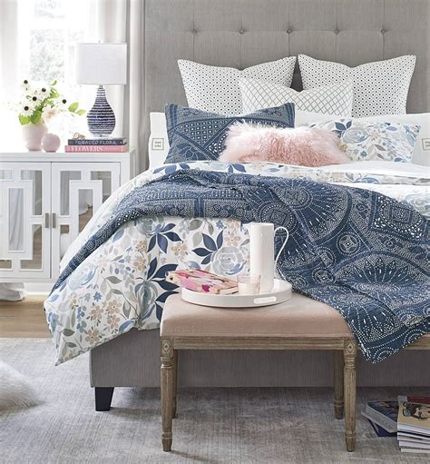 how to layer a bed how to layer your bed our best bedscaping tips grandin