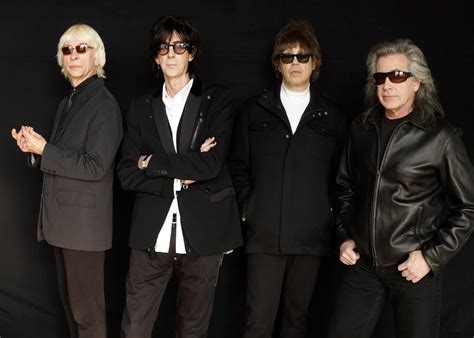 new cars band my corner the cars