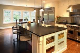 Kitchen With Island Design by 22 Best Kitchen Island Ideas