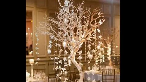 home decor centerpieces awesome look and cute small decor stuff hanging on plus white color on branch chandelier put on