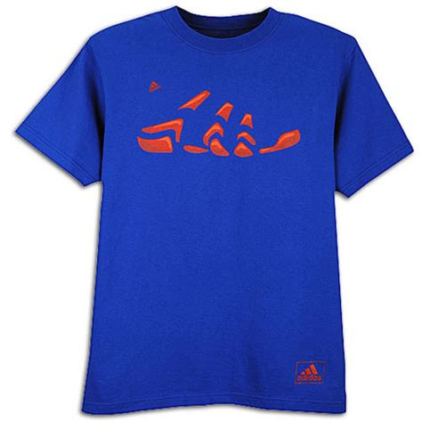 T Shirt Adidas Basketball adidas basketball 8 t shirts eastbay