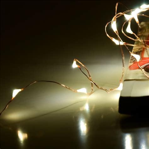 Yume Battery Operated Led Fairy Lights Kiyolo Led Battery Operated Lights