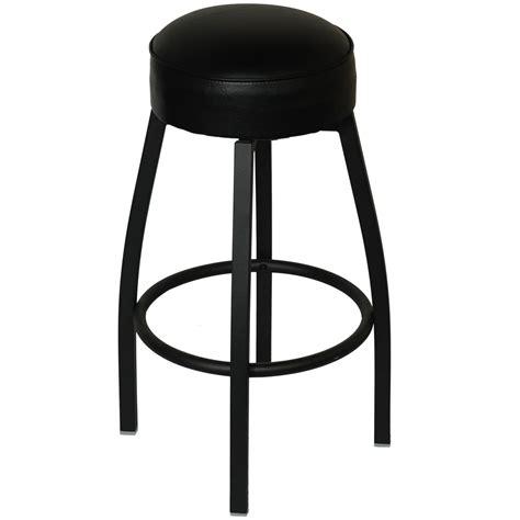 restaurant swivel bar stools backless metal swivel restaurant bar stool