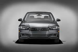 Audi A4 2 0 T Quattro 0 60 2017 Audi A4 2 0t Quattro S Line America B9 2016 Pr