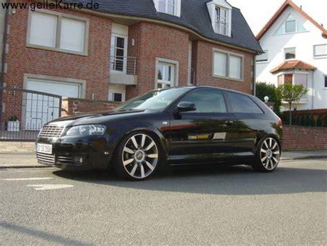 Tieferlegungsfedern Audi A3 8p by 8p 8x19 Et 35 225 35 19 Aber Welche Federn Audi A3