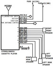 1990 Acura Integra Radio Wiring Diagram Acura Integra Parts Aftermarket Headunit Installation