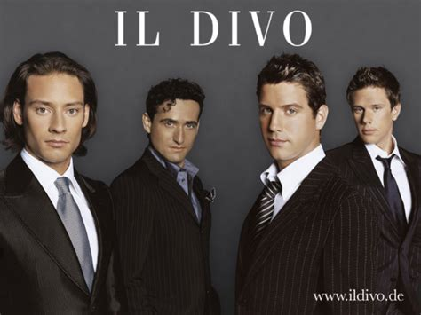 il divo tour reyro in the concert of il divo