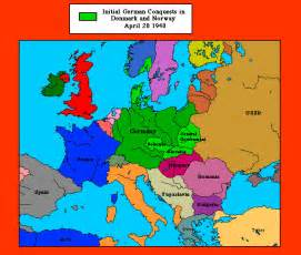 Map Of Europe Before Ww2 by World War 2 Map Of Europe Images