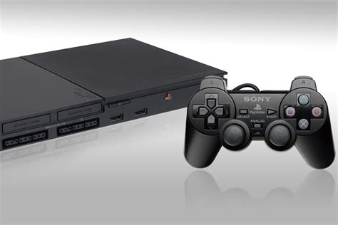 Play Station 2 sony confirms playstation 2 emulation coming to ps4