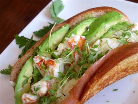 Lobster Pk modern lobster roll recipe pk newby pk newby