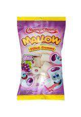 chompchomp mallow blueberry 60g wong coco my jelly sari kelapa pck 3x80g klikindomaret