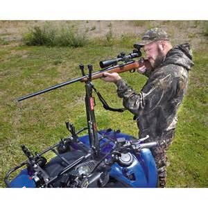dead rest atv gun rack 218683 gun bow racks at