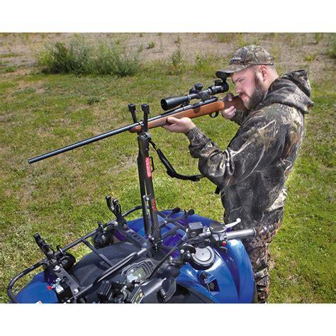 Bow Rack For Atv by Dead Rest Atv Gun Rack 218683 Gun Bow Racks At
