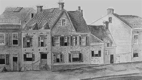 schuyler house schuyler house