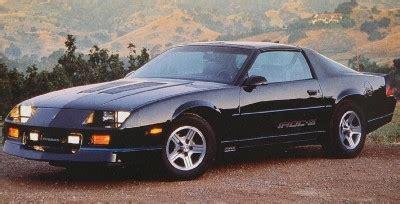 89 chevy camaro 1989 chevrolet camaro 1989 chevrolet camaro howstuffworks