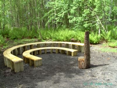 outdoor classroom benches hastings school playground design an outdoor classroom