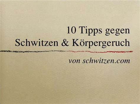 Tipps Gegen Läuse 6484 by 10 Tipps Zum Umgang Mit 252 Berm 228 223 Igem Schwitzen