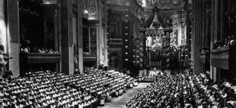 film sui misteri del vaticano che cosa 232 stato il concilio vaticano ii il post