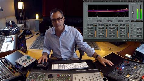 Tony Maserati by Top Mixing Engineer Tony Maserati On Multiband Compression