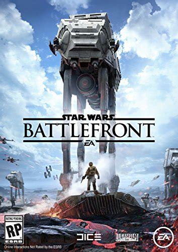 Wars Battlefront Standard Edition Original Origin Cd Code Only wars battlefront standard edition pc origin cd key