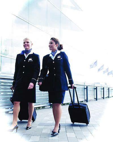 airline flight attendant career overview