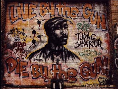 Tupac Wall Mural graffiti walls tupac shakur r i p graffiti mural wallpapers