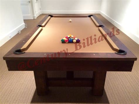 pottery barn pool table the industrial pottery barn style pool table is now