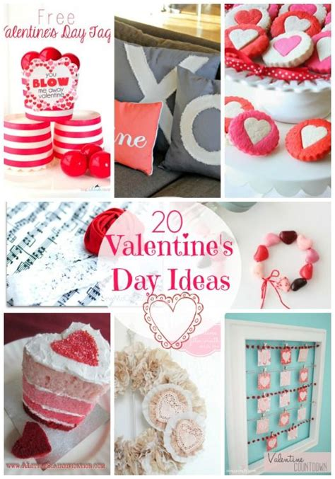 most valentines day ideas 20 s ideas link features beautiful days