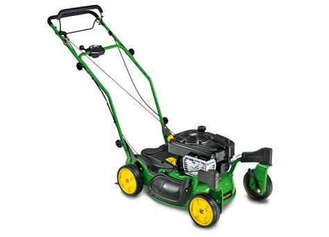 js63vc mulching mower walk mowers deere int