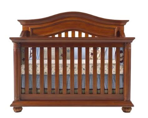 Baby Cache Cribs Reviews by Baby Cache Heritage Crib Classic Chestnut Free Shipping