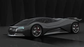 Audi Future Cars Audi Mesarthim F Quattro Concept 3 Gearheads Org
