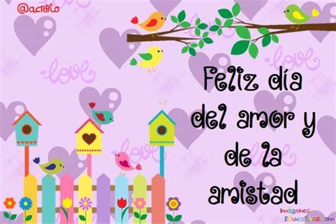 imagenes originales de amor y amistad tarjetas para el d 237 a del amor y de la amistad 4