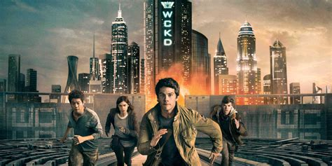 the maze runner film complet vostfr reviews screen rant