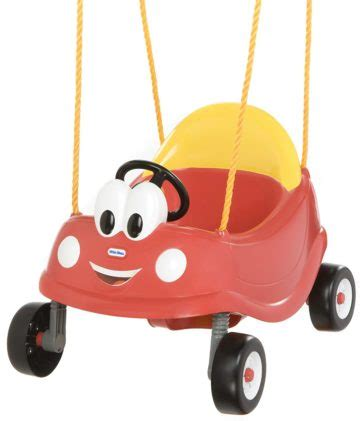 cozy coupe swing 9 best toddler swing options for kids with momentum