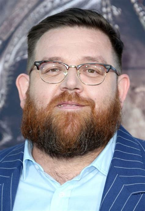 Nick Frost Movies List, Height, Age, Family, Net Worth