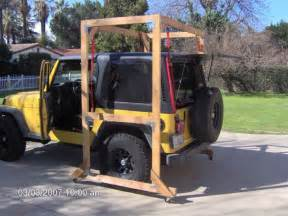 jeep hardtop hoist jeeps blazers fit and