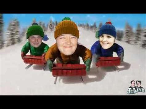 merry jibjab christmas  alex kammer  friends youtube