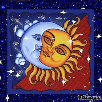 imagenes del sol y luna juntos sol y luna picture 113651270 blingee com