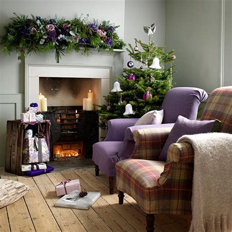Armchairs Uk Design Ideas Cosy Fireside Armchairs Country Living Room Ideas Housetohome Co Uk